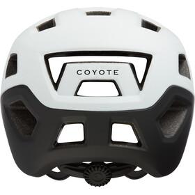 Lazer Coyote Fietshelm, matte white
